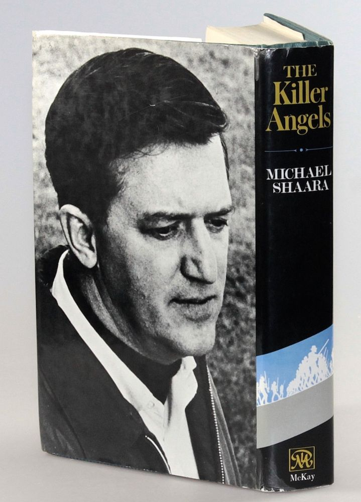 an interpretation of the killer angels by michael shaara A list of important facts about michael shaara's the killer angels, including setting, climax, protagonists, and antagonists.