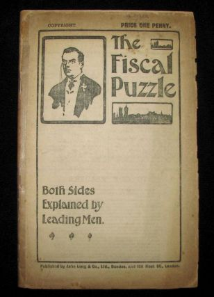 The Fiscal Puzzle: Both Sides Explained by Leading Men
