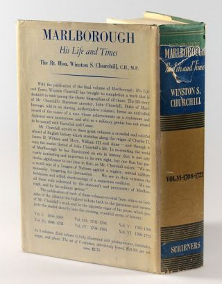 Marlborough: His Life and Times, Volume VI