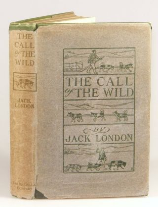 The Call of the Wild. Jack London.