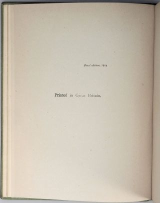 North of Boston, the first edition, first issue, final binding state, signed by Frost in 1924, the year he won his first Pulitzer Prize for Poetry