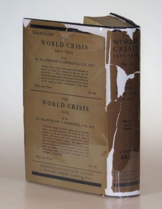 The World Crisis: 1916-1918, Part I