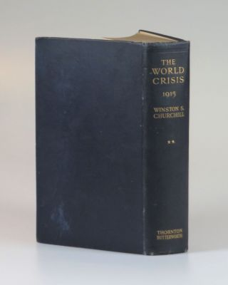 The World Crisis: 1915