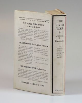 The River War, An Account of the Reconquest of the Soudan