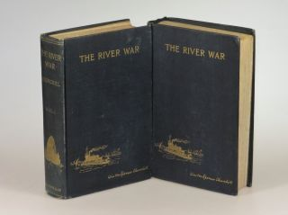 The River War, An Historical Account of the Reconquest of the Soudan