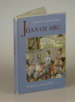 Joan of Arc. Winston S. Churchill