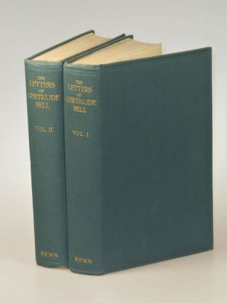 The Letters of Gertrude Bell