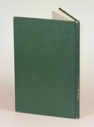 The Dream, one of 75 finely bound copies, a Commemorative Edition specially prepared for members of the Churchill Family in celebration of the one-hundred twentieth anniversary of the birth of Sir Winston Churchill, this copy signed by 14 members of the Churchill family