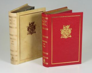 The Collected Works of Sir Winston Churchill & The Collected Essays of Sir Winston Churchill